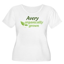 Organic Avery T-Shirt