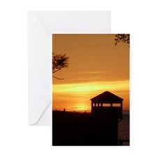Mackinaw Greeting Cards (Pk of 10)
