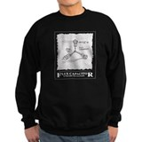 Flux Capacitor - White - Sweatshirt