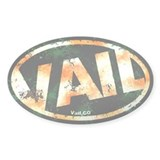 Vail Colorado Decal