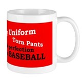This is Baseball Mug