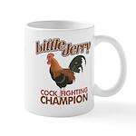 Little Jerry Seinfeld Mug