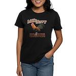 Little Jerry Seinfeld Women's Dark T-Shirt