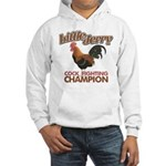 Little Jerry Seinfeld Hooded Sweatshirt