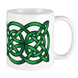Celtic Knot Coffee Mug