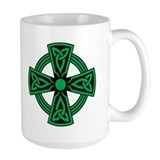 Celtic Cross  Tasse