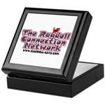 RCN Keepsake Box