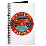 Battery Power Journal