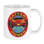 Battery Power Mug