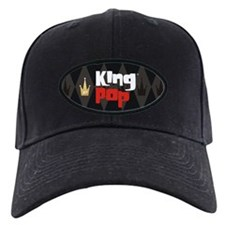 "King Pop ""Swanky"" Baseball Cap"