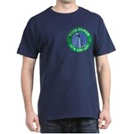 Clean and Green Dark T-Shirt