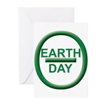Earth Day Greeting Cards (Pk of 10)
