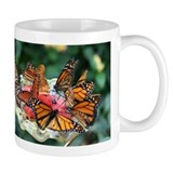 Small Mug-Butterflies