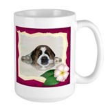 Saint Bernard Ceramic Mugs