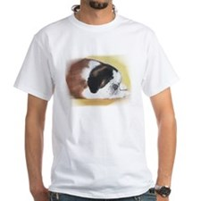 sleeping saint bernard Shirt