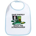 Save energy Bib