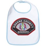 Greene County Sheriff Bib