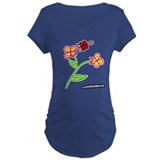 Kimberly's Flowers T-Shirt