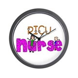 Pediatrics/NICU/PICU Wall Clock
