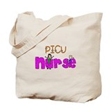Pediatrics/NICU/PICU Tote Bag