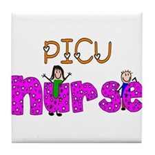 Pediatrics/NICU/PICU Tile Coaster