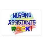 Nursing Assistant Postcards (Package of 8)
