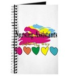 Nursing Assistant Journal