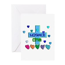 Nursing Assistant Greeting Cards (Pk of 10)