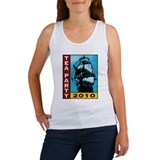 Tea Party 2010 Women's Tank Top