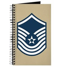 SMSgt Old Stripes 3rd Journal