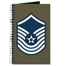 SMSgt Old Stripes 4th Journal