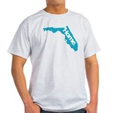 Home - Florida T-Shirt