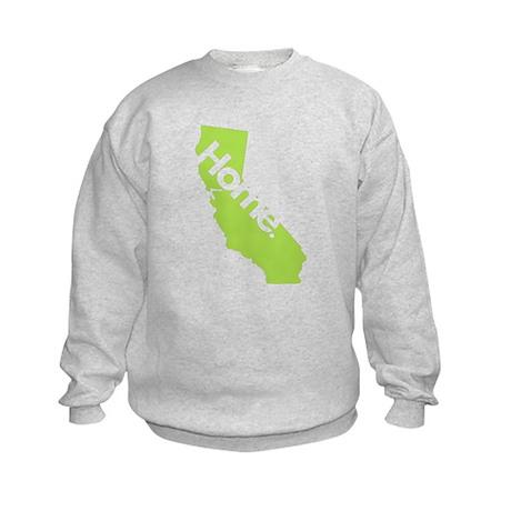 Home - California Kids Sweatshirt