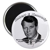 "Robert F. Kennedy 02 2.25"" Magnet (10 pack)"