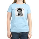 Robert F. Kennedy 02 Women's Pink T-Shirt