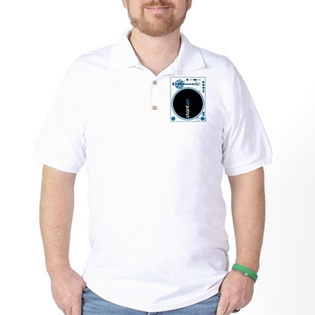 Stanton Str8-150 Golf Shirt
