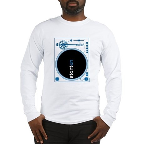 Stanton Str8-150 Long Sleeve T-Shirt