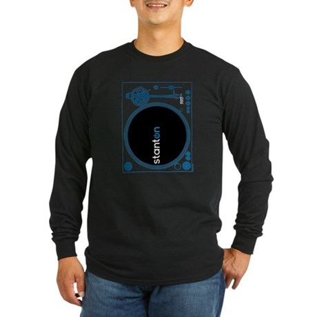Stanton Str8-150 Long Sleeve Dark T-Shirt