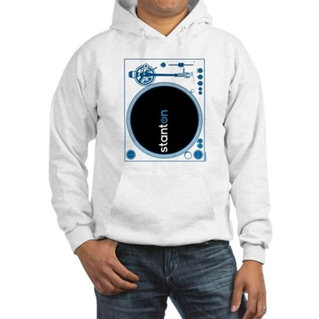 Stanton Str8-150 Hooded Sweatshirt