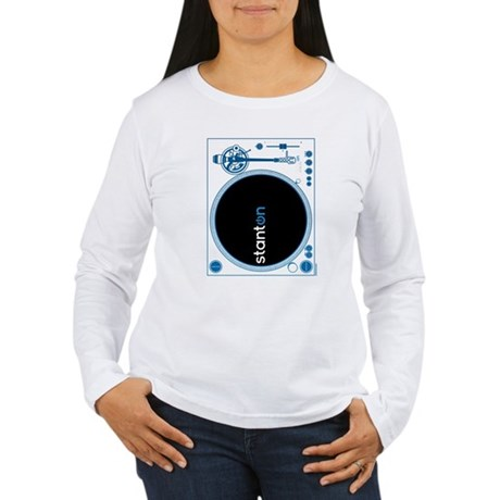 Stanton Str8-150 Women's Long Sleeve T-Shirt