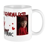 For Lucia Mug