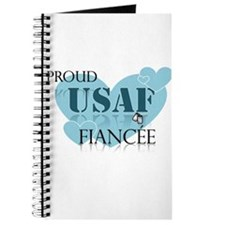 USAFheart Journal
