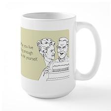 Shit Yourself Coffee Mug