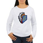 Reno Sparks Indian Police Women's Long Sleeve T-Sh