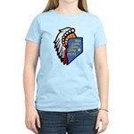 Reno Sparks Indian Police Women's Light T-Shirt