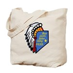 Reno Sparks Indian Police Tote Bag