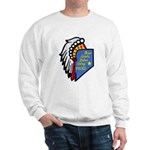 Reno Sparks Indian Police Sweatshirt