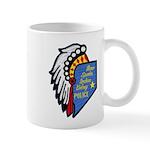 Reno Sparks Indian Police Mug