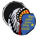 Reno Sparks Indian Police Magnet