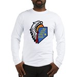 Reno Sparks Indian Police Long Sleeve T-Shirt